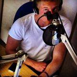 The Football Tone on Tone Radio with Kris Goodwin and George Benson