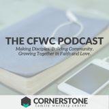 Cornerstone Family Worship Cen