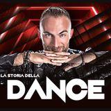LA STORIA DELLA DANCE (Replica) PUNTATA 10 (DANCE EURODANCE)