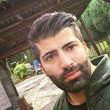 Aref DerAref Babaei Mehr