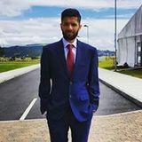 Anas Mahmood