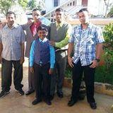 Rakesh Mathura