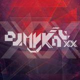 """MIX BLOCK on block.fm 2012/03/24"" by DJ Mykal a.k.a.林哲儀"