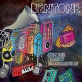 Bentone - Spiritual Machines Mixtape (all original material)