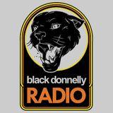 BLACK DONNELLY RADIO