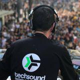 Reconexión United Vol. 1 (Techsound Records Compilation) Mixed by Sonico