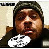 DJ DIGINYAH MIND AND SOUL SESSIONS WHEN IN ROME