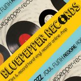 bluepepper records