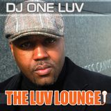 The Luv Lounge Radio Show Race and Policing Pt.1