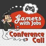 Gamers With Jobs - Conference