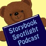 Podcast – Storybook Spotlight