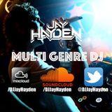 DJ Jay Hayden