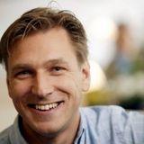 Fredrik Keerberg