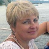 Irina Pokutnik