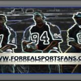 NFL 2014 Season Preview: ForRealSportsFans.com Show