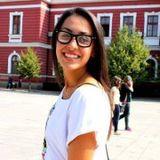 Alexandra Georgieva