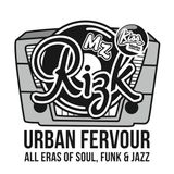 The Urban Fervour Radio Show