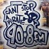 Fantasy FM 98.1 - DJ Hype 9.5.90 B