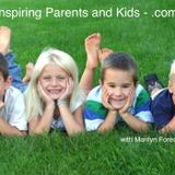 Inspiring Parents with Marilyn
