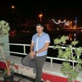 Yasir A. Muhamad