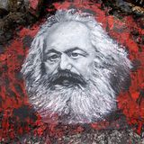 DJ Karl Marx