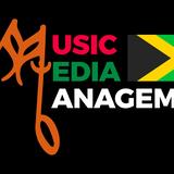 Music Media Management