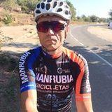 David Almarcha Fernandez