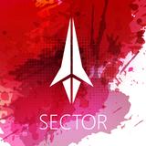 Sector radio