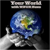 April 13, 2012 - Your World with WNUR News