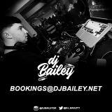 DJ BAILEY
