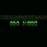Undergroundman UMan