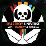Spaceboy Universe Live #042 Comicpalooza 2016 V2