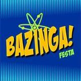 Bazinga! Festa