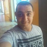 Ahmed Saber