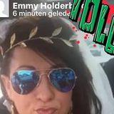 Holderbeke Emmy