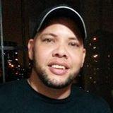 Norrish Ronald Pinto Martinez