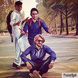 Sharyar Prince Via Wahcantt