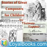 Stories of Great Composers for