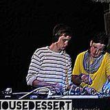 House Dessert @ Quaschwitz Tanzt 15.11.2013