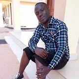 Gerald Kiboko