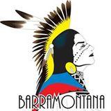 Barra Montana Buga