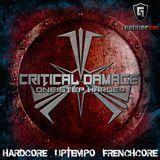 dj critical damage