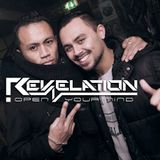 REVELATION - Open Your Mind
