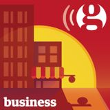 The Business podcast: The break-up of Northern Rock