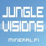 Jungle Visions dnb