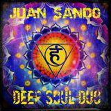 Juan Sando DSD