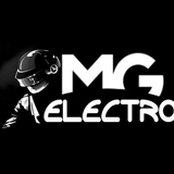 MG Electro -Re-Born(mixed by MG)