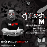 #AnotherFreshMix 26082017
