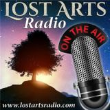 Lost Arts Radio Show #31 - Guests Abby Johnson, Libbe HaLevy, Dr. Chris Busby