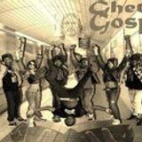 AugMix2012 - DJCiscoG - Ghetto Gospel Radio - Super Mix